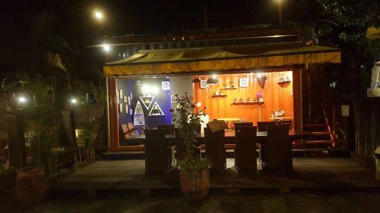 Kakiang Garden Cafe: Love Kakiang