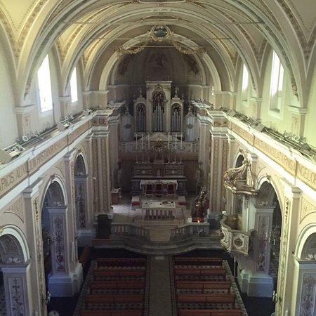 San Gregorio di Catania, Italie : Parrocchia Santa Maria degli Ammalati