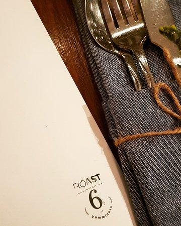 Roast: Cutlery