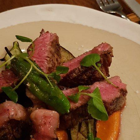 Roast: Beef