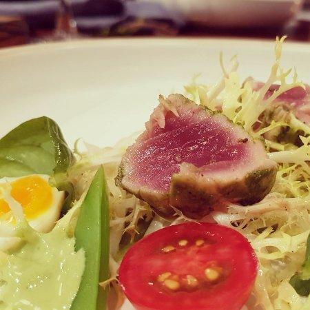 Roast: Tuna Salad