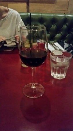 The Black Sheep Restaurant: 20171220_203210_large.jpg