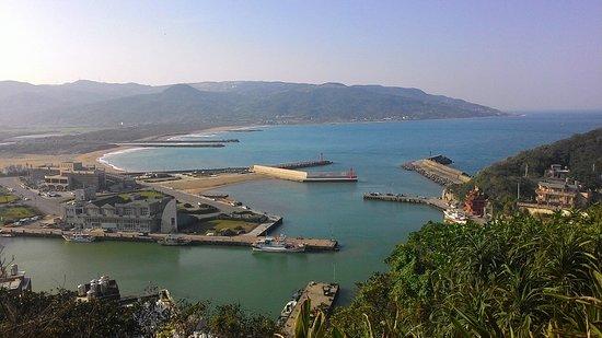 Jin Shan Seashore Park