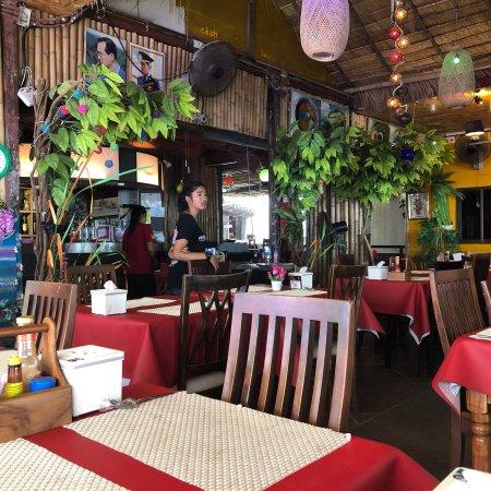 Restauran Jeanette's Photo