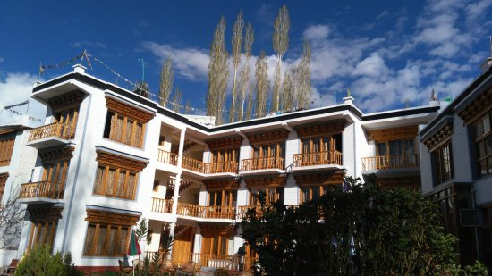 Hotel Kidar Photo