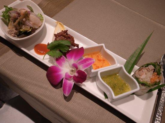 Jim Thompson's Table Thailand Ginza: ジムトンプソン