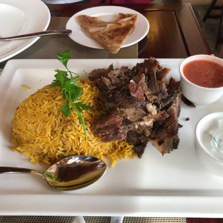 Omani special
