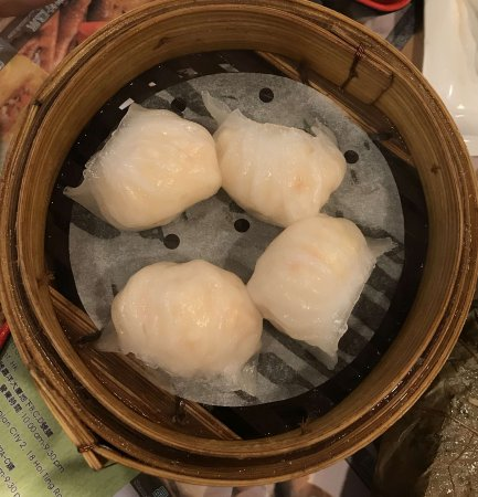 Tim Ho Wan (Central): one of the dishes