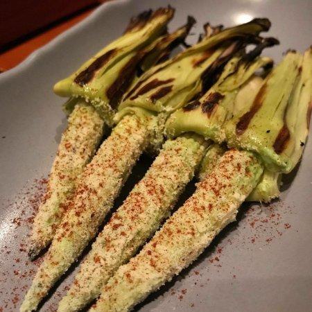 Cuca Restaurant Photo