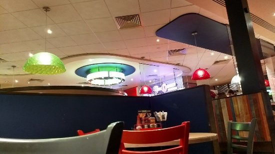 Photo1jpg Picture Of Pizza Hut Barnstaple Tripadvisor