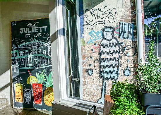 West Juliett: Venue