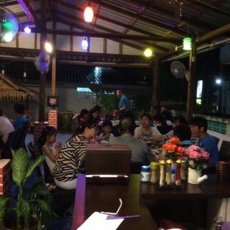 Rattanalee Restaurant and Bar: Rattanalee Rertaurant&Bar