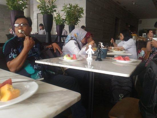 ARTOTEL Thamrin - Jakarta