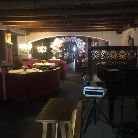 Hotel La Perla : photo0.jpg