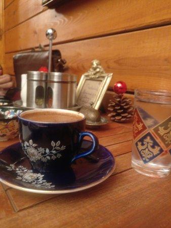 Velvet Cafe, Galata: Velvet Cafe
