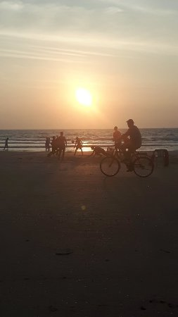 Silver Spoon Beach Shack Photo