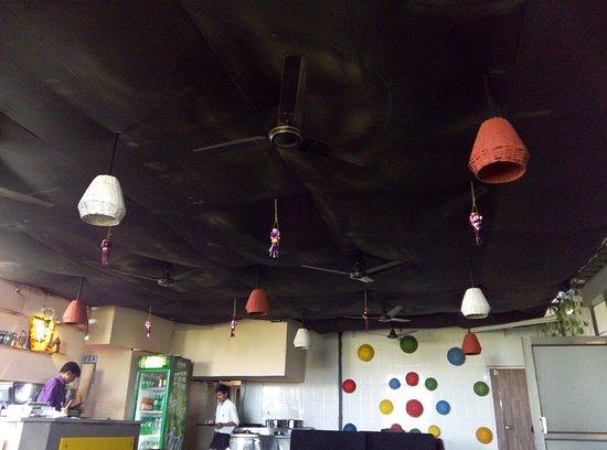 Sudama: Rooftop restaurant Sudhama Next