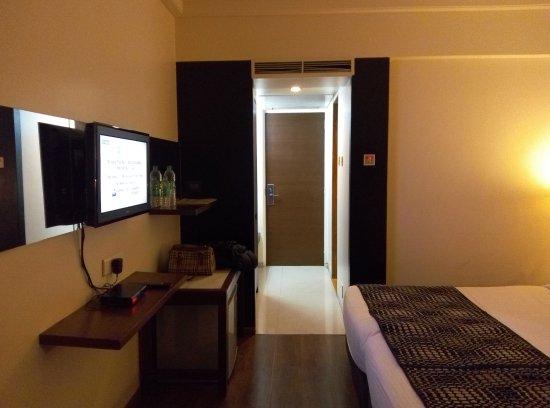 Sudama: Room