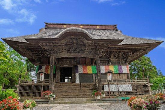 Torioi Kanon Nyohoji Temple
