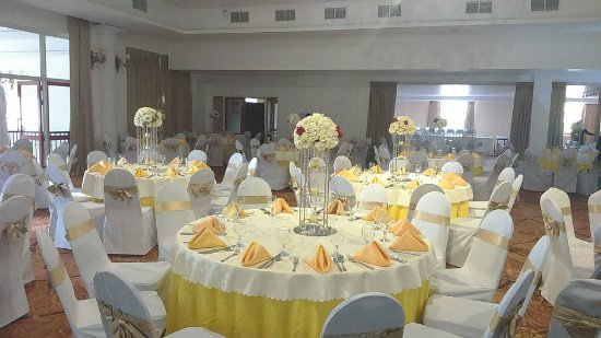 Ruby ball room picture of clarion hub hotel negombo tripadvisor clarion hub hotel ruby ball room junglespirit Gallery