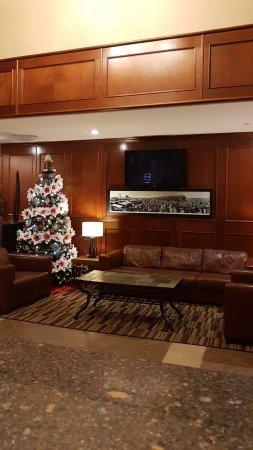 Best Western Plus Meridian Hotel Photo