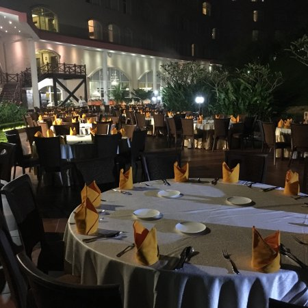 Grand Sultan Tea Resort & Golf Photo