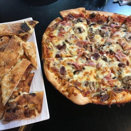 KiaOra Pizza Image