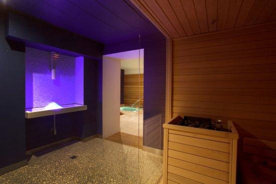 SPA H14 | Fitness & Wellness: Sauna