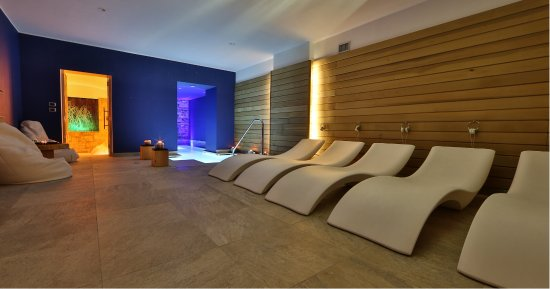 SPA H14 | Fitness & Wellness