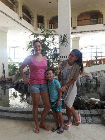 Sharm El Sheikh Marriott Resort Photo