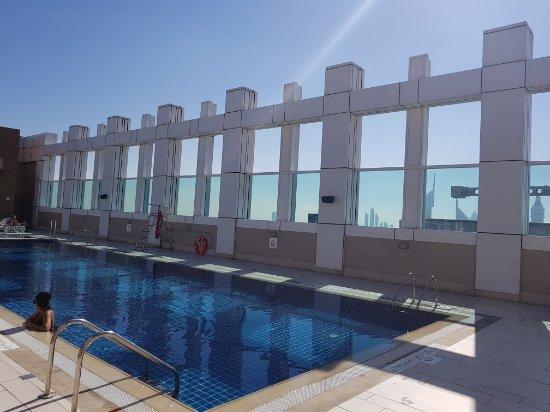 Sheraton Grand Hotel, Dubai Photo