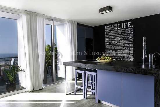 Avitan Premium & Luxury Villas: Villa Avitan Blue