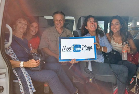 MeetPlaya Transfers: Happy MeetPlaya customers! Thanks for choosing us, we miss you!