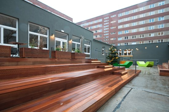 A o berlin mitte germany hostel reviews photos for Kuche co berlin mitte