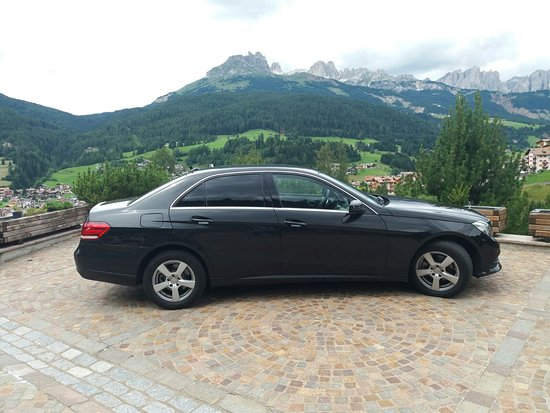 Car Rental Service With Driver Milano Italien Omd 246 Men