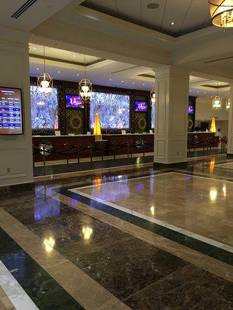 Gaylord Opryland Resort & Convention Center: Lobby