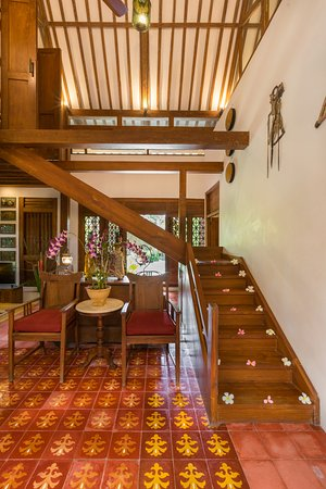 Villa Kampung Kecil: Villa Bojonegoro