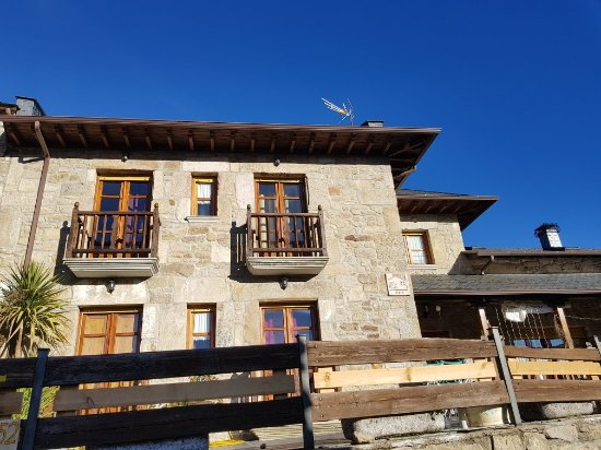 Lubian, إسبانيا: La Casa de Irene