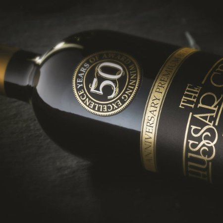 The Hussar Grill Kloof: Hussar Grill Wine