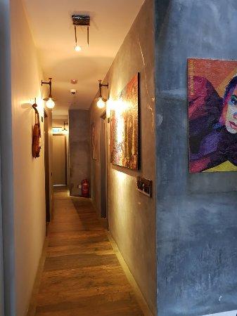 Nginap Hotel Photo