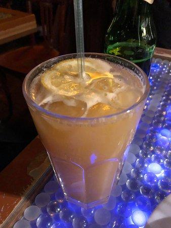 Inger-Limonade