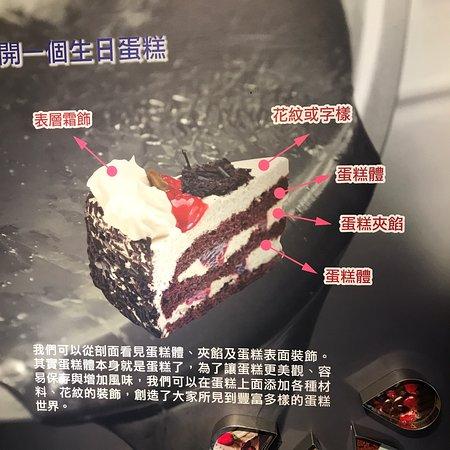Rden Cake Photo