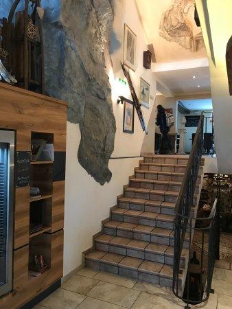 Villa Masianco: Ambiente 3