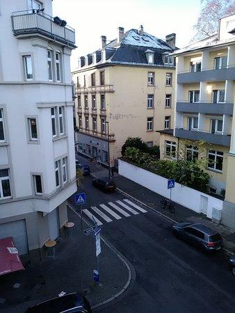 City Hotel Mercator Photo