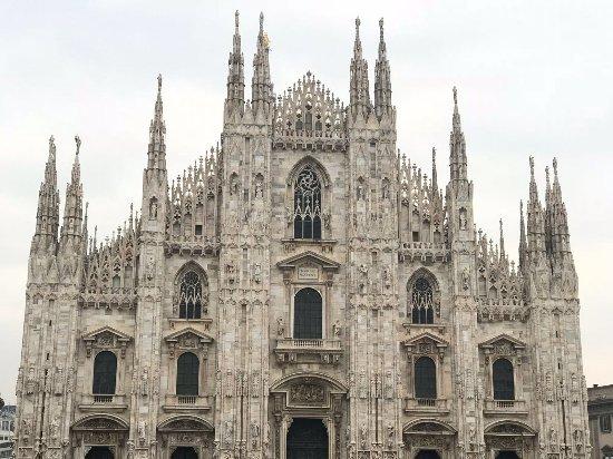 Duomo di Milano: Duomo