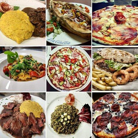 Ristorante Pizzeria la Civetta