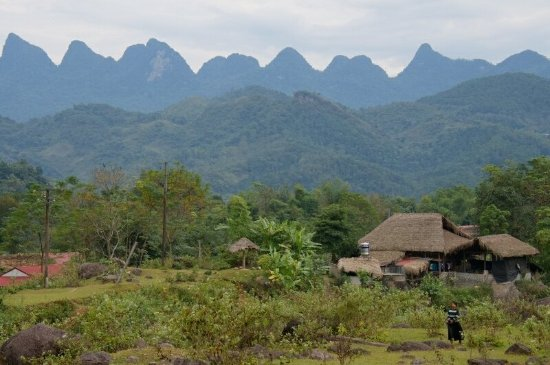 Ethnic Travel - Day Tours Photo