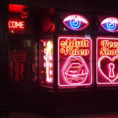 La Bodega Negra: photo0.jpg