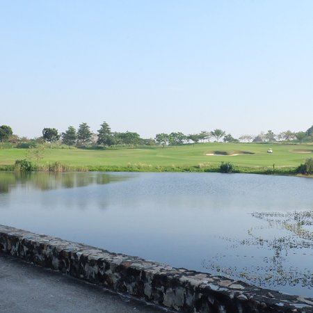Siam Country Club Pattaya Plantation Photo