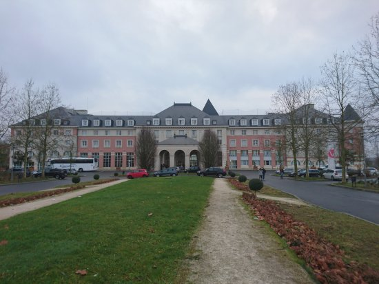 Foto de Vienna House Dream Castle Paris